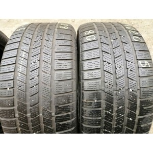 Continental Cross Contact 275/40R20 зимние шины