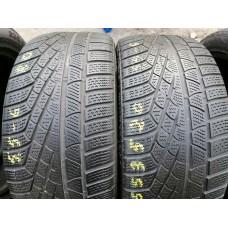 Шины зима Pirelli Sottozero winter 240 255/35R20