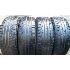 Pirelli Sottozero 225/60R16 шины бу зима (пирелли)