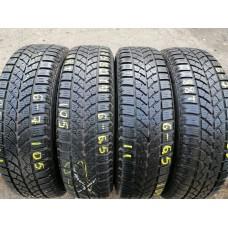 Bridgestone Blizzak lm-18 175/80R14 зимние шины