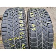 Bridgestone Blizzak Lm-18 205/60R15 зимние шины бу