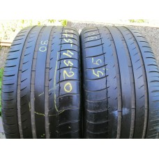 275/45R20 Michelin Latitude sport шины бу лето