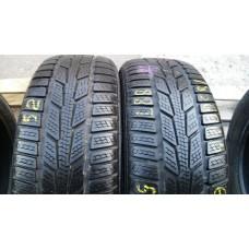 Semperit speed-Grip 185/60R15 зимние шины бу (семперит)