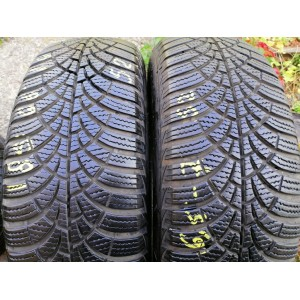 GoodYear UltraGrip 9 185/65R14 шины бу зима