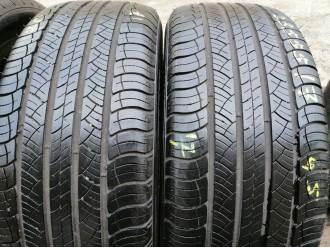 Michelin Latitude Tour Hp 235/55R17 шины бу лето