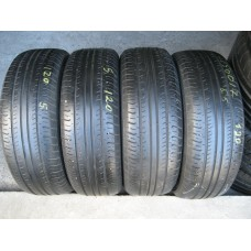 Hankook Optimo K415 225/60 R17 99Н шины бу лето (Ханкук)
