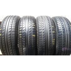 195/55R16 Pirelli P6  шины бу лето