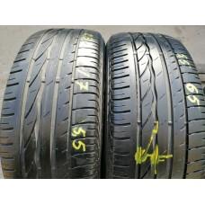 Bridgestone Turanza Er300 235/55R17 шины бу лето