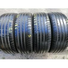 Michelin Pilot Exalto 205/50R17 шины бу лето
