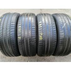 Michelin Primacy 3 205/55R17 летние шины бу