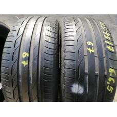 Bridgestone Turanza T001 225/45R17 летние шины бу