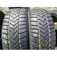 Dunlop sp Lt60-8 235/65R16C зима бу шины