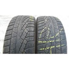 Pirelli SotoZeroWinter210 215/65R16 зимние шины бу (Пирелли)