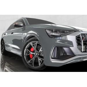 Hankook теперь оснащает еще одну спортивную модель - Audi SQ8 TDI
